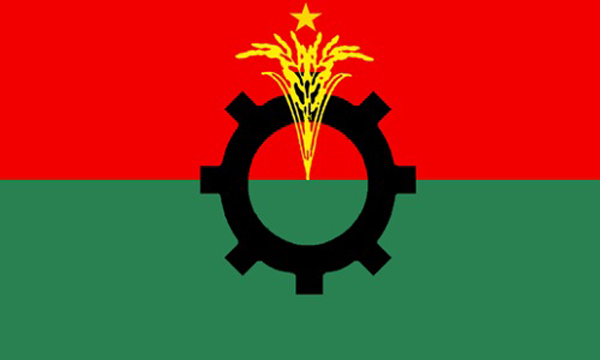 Flag of Bangladesh Nationalist Party 1