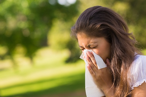 allergy and common mistakes