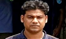 Tangail arrested pic
