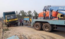 Gaibandha accident news