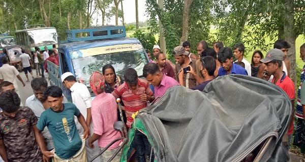 Tangail accident pic
