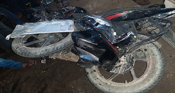 Pabna Road Accident